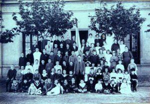 Alumnos Escuela Maestro García